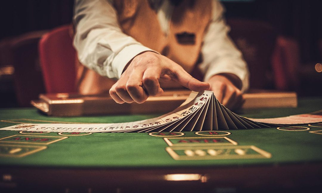 How Regulations Can Affect the Gambling Industry