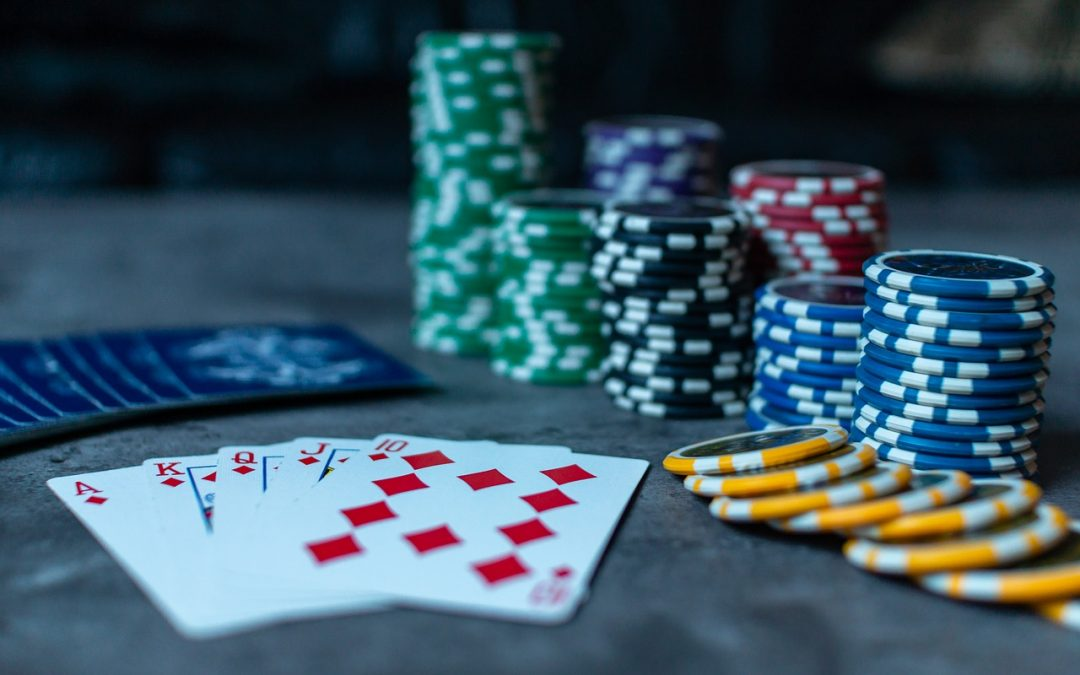 Online gambling sites legal in us