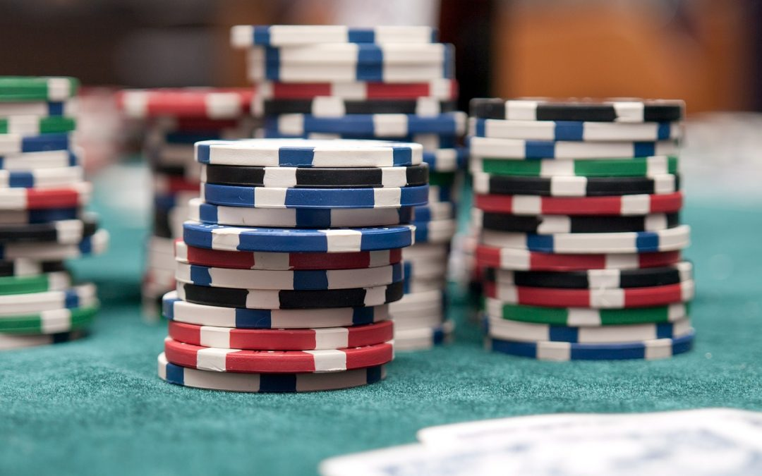 3 Reasons Why Online Casinos are More Popular These Days Than Real Casinos